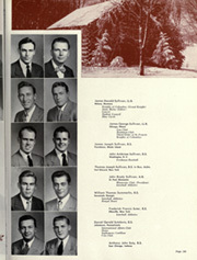 Page 173, 1948 Edition, University of Notre Dame - Dome Yearbook (Notre Dame, IN) online yearbook collection