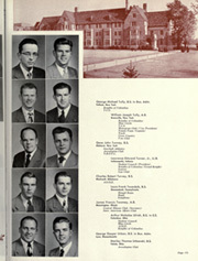 Page 177, 1948 Edition, University of Notre Dame - Dome Yearbook (Notre Dame, IN) online yearbook collection
