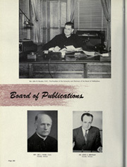 Page 308, 1948 Edition, University of Notre Dame - Dome Yearbook (Notre Dame, IN) online yearbook collection