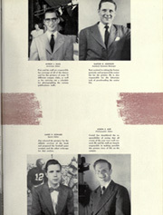 Page 311, 1948 Edition, University of Notre Dame - Dome Yearbook (Notre Dame, IN) online yearbook collection