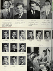 Page 312, 1948 Edition, University of Notre Dame - Dome Yearbook (Notre Dame, IN) online yearbook collection