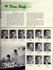 Page 313, 1948 Edition, University of Notre Dame - Dome Yearbook (Notre Dame, IN) online yearbook collection