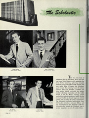 Page 314, 1948 Edition, University of Notre Dame - Dome Yearbook (Notre Dame, IN) online yearbook collection
