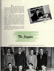 Page 317, 1948 Edition, University of Notre Dame - Dome Yearbook (Notre Dame, IN) online yearbook collection