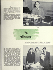 Page 319, 1948 Edition, University of Notre Dame - Dome Yearbook (Notre Dame, IN) online yearbook collection