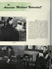 Page 320, 1948 Edition, University of Notre Dame - Dome Yearbook (Notre Dame, IN) online yearbook collection