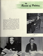 Page 321, 1948 Edition, University of Notre Dame - Dome Yearbook (Notre Dame, IN) online yearbook collection