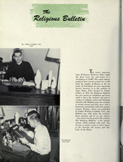Page 322, 1948 Edition, University of Notre Dame - Dome Yearbook (Notre Dame, IN) online yearbook collection