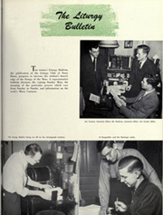 Page 323, 1948 Edition, University of Notre Dame - Dome Yearbook (Notre Dame, IN) online yearbook collection