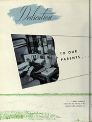 Page 8, 1948 Edition, University of Notre Dame - Dome Yearbook (Notre Dame, IN) online yearbook collection