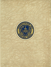 University of Notre Dame - Dome Yearbook (Notre Dame, IN) online yearbook collection, 1949 Edition, Page 1
