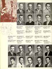 Page 144, 1949 Edition, University of Notre Dame - Dome Yearbook (Notre Dame, IN) online yearbook collection