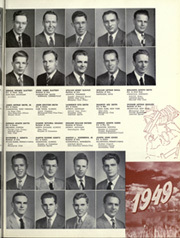 Page 145, 1949 Edition, University of Notre Dame - Dome Yearbook (Notre Dame, IN) online yearbook collection