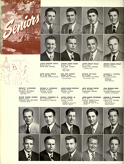Page 146, 1949 Edition, University of Notre Dame - Dome Yearbook (Notre Dame, IN) online yearbook collection