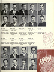 Page 147, 1949 Edition, University of Notre Dame - Dome Yearbook (Notre Dame, IN) online yearbook collection