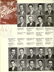 Page 152, 1949 Edition, University of Notre Dame - Dome Yearbook (Notre Dame, IN) online yearbook collection