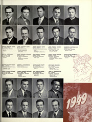 Page 153, 1949 Edition, University of Notre Dame - Dome Yearbook (Notre Dame, IN) online yearbook collection
