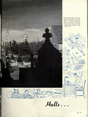Page 157, 1949 Edition, University of Notre Dame - Dome Yearbook (Notre Dame, IN) online yearbook collection