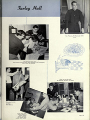 Page 159, 1949 Edition, University of Notre Dame - Dome Yearbook (Notre Dame, IN) online yearbook collection