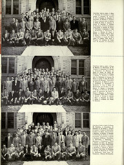 Page 160, 1949 Edition, University of Notre Dame - Dome Yearbook (Notre Dame, IN) online yearbook collection