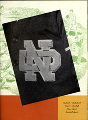 Page 217, 1949 Edition, University of Notre Dame - Dome Yearbook (Notre Dame, IN) online yearbook collection