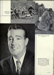 Page 219, 1949 Edition, University of Notre Dame - Dome Yearbook (Notre Dame, IN) online yearbook collection