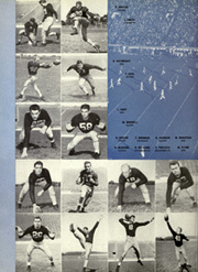 Page 220, 1949 Edition, University of Notre Dame - Dome Yearbook (Notre Dame, IN) online yearbook collection