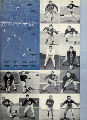 Page 221, 1949 Edition, University of Notre Dame - Dome Yearbook (Notre Dame, IN) online yearbook collection