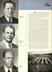 Page 222, 1949 Edition, University of Notre Dame - Dome Yearbook (Notre Dame, IN) online yearbook collection