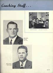 Page 223, 1949 Edition, University of Notre Dame - Dome Yearbook (Notre Dame, IN) online yearbook collection