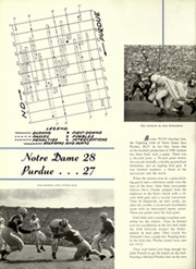 Page 224, 1949 Edition, University of Notre Dame - Dome Yearbook (Notre Dame, IN) online yearbook collection
