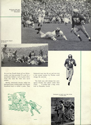 Page 225, 1949 Edition, University of Notre Dame - Dome Yearbook (Notre Dame, IN) online yearbook collection