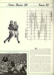 Page 232, 1949 Edition, University of Notre Dame - Dome Yearbook (Notre Dame, IN) online yearbook collection