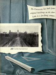 Page 12, 1951 Edition, University of Notre Dame - Dome Yearbook (Notre Dame, IN) online yearbook collection