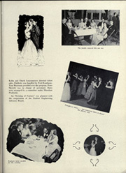 Page 325, 1951 Edition, University of Notre Dame - Dome Yearbook (Notre Dame, IN) online yearbook collection