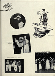 Page 327, 1951 Edition, University of Notre Dame - Dome Yearbook (Notre Dame, IN) online yearbook collection