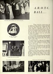 Page 328, 1951 Edition, University of Notre Dame - Dome Yearbook (Notre Dame, IN) online yearbook collection