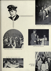 Page 329, 1951 Edition, University of Notre Dame - Dome Yearbook (Notre Dame, IN) online yearbook collection