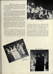 Page 335, 1951 Edition, University of Notre Dame - Dome Yearbook (Notre Dame, IN) online yearbook collection