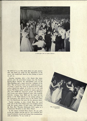 Page 341, 1951 Edition, University of Notre Dame - Dome Yearbook (Notre Dame, IN) online yearbook collection