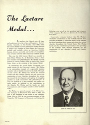 Page 344, 1951 Edition, University of Notre Dame - Dome Yearbook (Notre Dame, IN) online yearbook collection