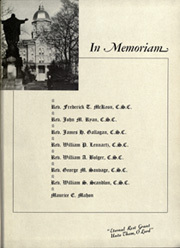 Page 345, 1951 Edition, University of Notre Dame - Dome Yearbook (Notre Dame, IN) online yearbook collection