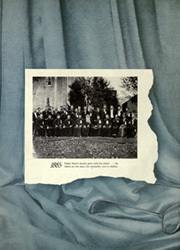 Page 8, 1951 Edition, University of Notre Dame - Dome Yearbook (Notre Dame, IN) online yearbook collection