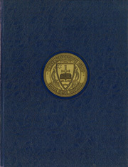 University of Notre Dame - Dome Yearbook (Notre Dame, IN) online yearbook collection, 1952 Edition, Page 1