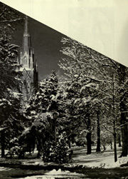 Page 12, 1957 Edition, University of Notre Dame - Dome Yearbook (Notre Dame, IN) online yearbook collection