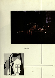 Page 15, 1957 Edition, University of Notre Dame - Dome Yearbook (Notre Dame, IN) online yearbook collection