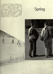 Page 17, 1957 Edition, University of Notre Dame - Dome Yearbook (Notre Dame, IN) online yearbook collection