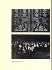 Page 14, 1963 Edition, University of Notre Dame - Dome Yearbook (Notre Dame, IN) online yearbook collection