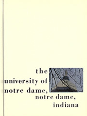 Page 5, 1963 Edition, University of Notre Dame - Dome Yearbook (Notre Dame, IN) online yearbook collection