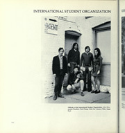Page 236, 1972 Edition, University of Notre Dame - Dome Yearbook (Notre Dame, IN) online yearbook collection
